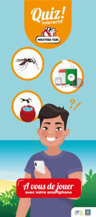 Quiz moustique tigre